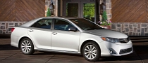 Toyota Lowered 2012 Camry Price by Retooling Old Robots