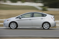 Prius is one of the models to benefit from TCUH