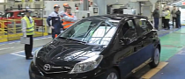 Toyota Makes Promises of Quality with New Yaris [Video]