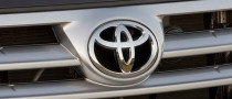 Toyota Might Produce 40,000 Less Cars After Japan Earthquake