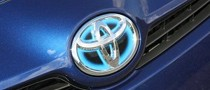 Toyota Planning New Brand for China