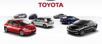 Toyota Posts Good Q1 Result