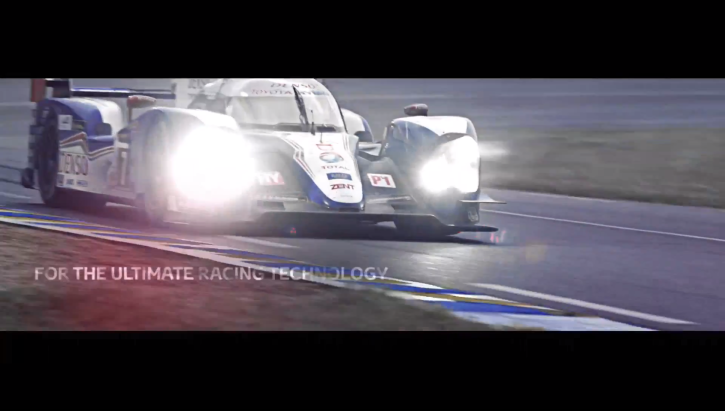 Toyota Prepares Le Mans 24 Hours History Lesson [Video]
