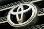 Toyota Prepares Prius Sequel - Fuel Cell Sedan