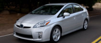 Toyota Prius All-Time Sales Record in Australia