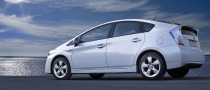 Toyota Prius Keeps Workers in Plants During Weekends
