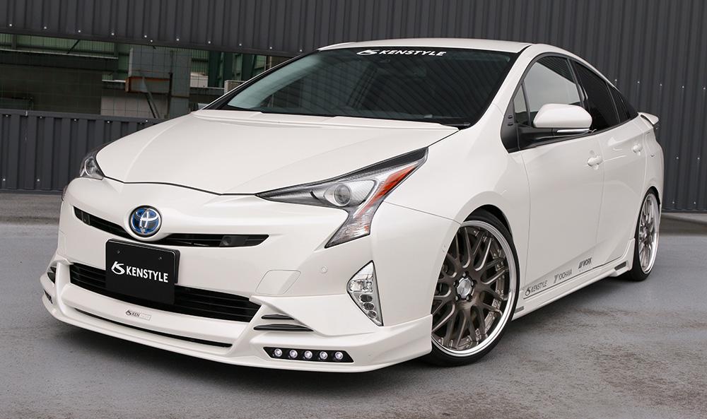 2016 Prius Body Kit >> Toyota Prius Kenstyle Body Kit Is Pure Aero Awesomeness - autoevolution