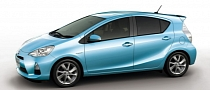 Toyota Prius Outsells Rivals in April on the US Market