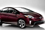 Toyota Prius Persona Series Launched in the US