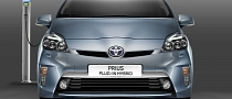 Toyota Prius PHEV Expected to Cost Under £31,000 in Britain