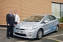 Toyota Prius Plug-In Hybrid to Be Tested by LeasePlan