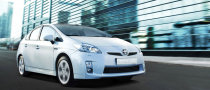 Toyota Prius Prices Released for Japan