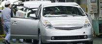 Toyota Prius Production to Resume on March 28