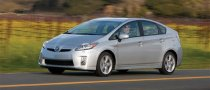Toyota Prius Recall Begins in New Zealand