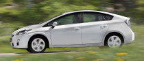 Toyota Prius Receives LED Tech Pack Option