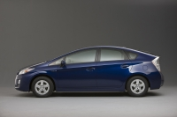 US version of Toyota Prius