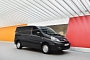 Toyota Proace UK Specs and Pricing Announced