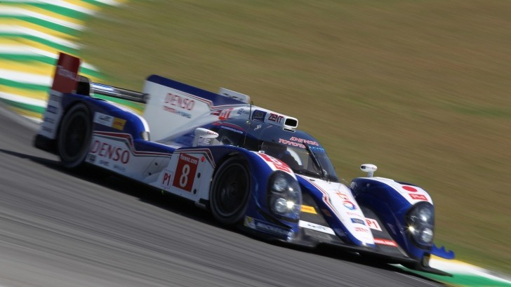 Toyota Racing Making Debut at the Circuit of the Americas Endurance Race