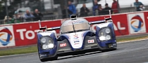 Toyota Ready for 2013 Le Mans with Upgraded Hybrids