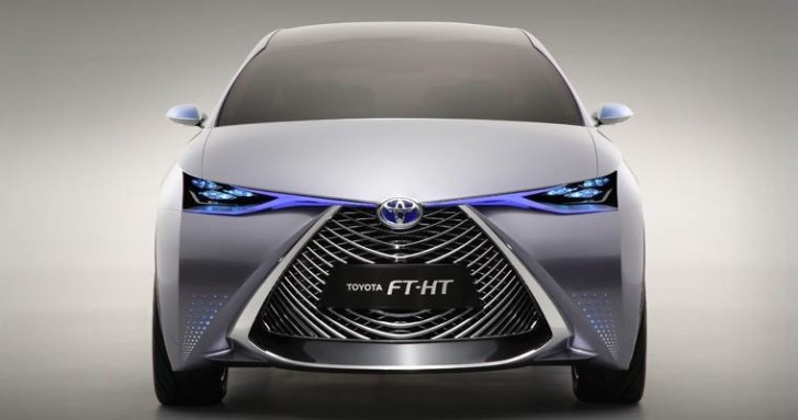 Toyota Reaffirms Fuel Cell Cars' US Introduction in 2015 [Photo Gallery]