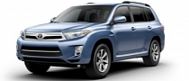 Toyota Recalls 2006-2007 Highlander Hybrid and RX 400h in the US