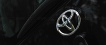 Toyota Recalls 2.3M Vehicles to Repair Accelerator Pedals