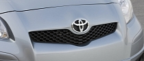 Toyota Recalls 7.4 Million Cars Globally