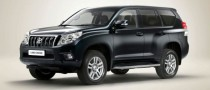 Toyota Recalls Land Cruiser 150 and Lexus GX 460 in Europe
