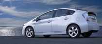 Toyota Receives 75,000 Orders for the New Prius