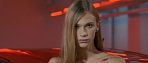 Toyota Releases Controversial Commercials with Androgynous Model [Video]