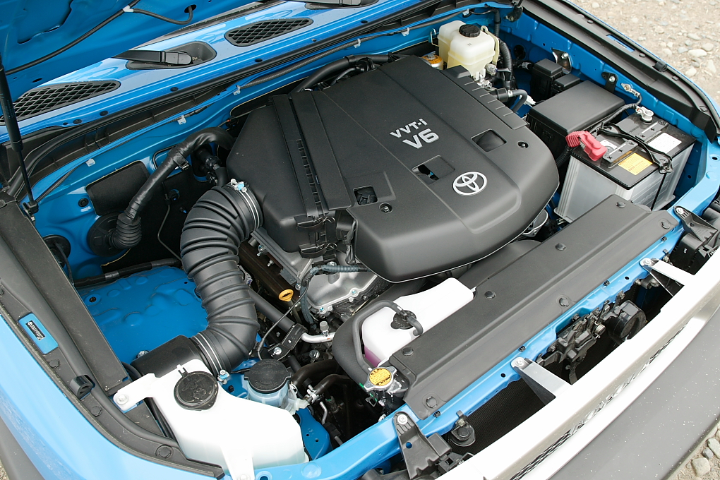 Toyota Reportedly Developing Twin-Turbo V6 For Next Supra ...
