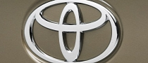 Toyota Reports 40% Increase in Sales