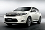 Toyota Reveals New Harrier SUV in Japan [Video] [Photo Gallery]