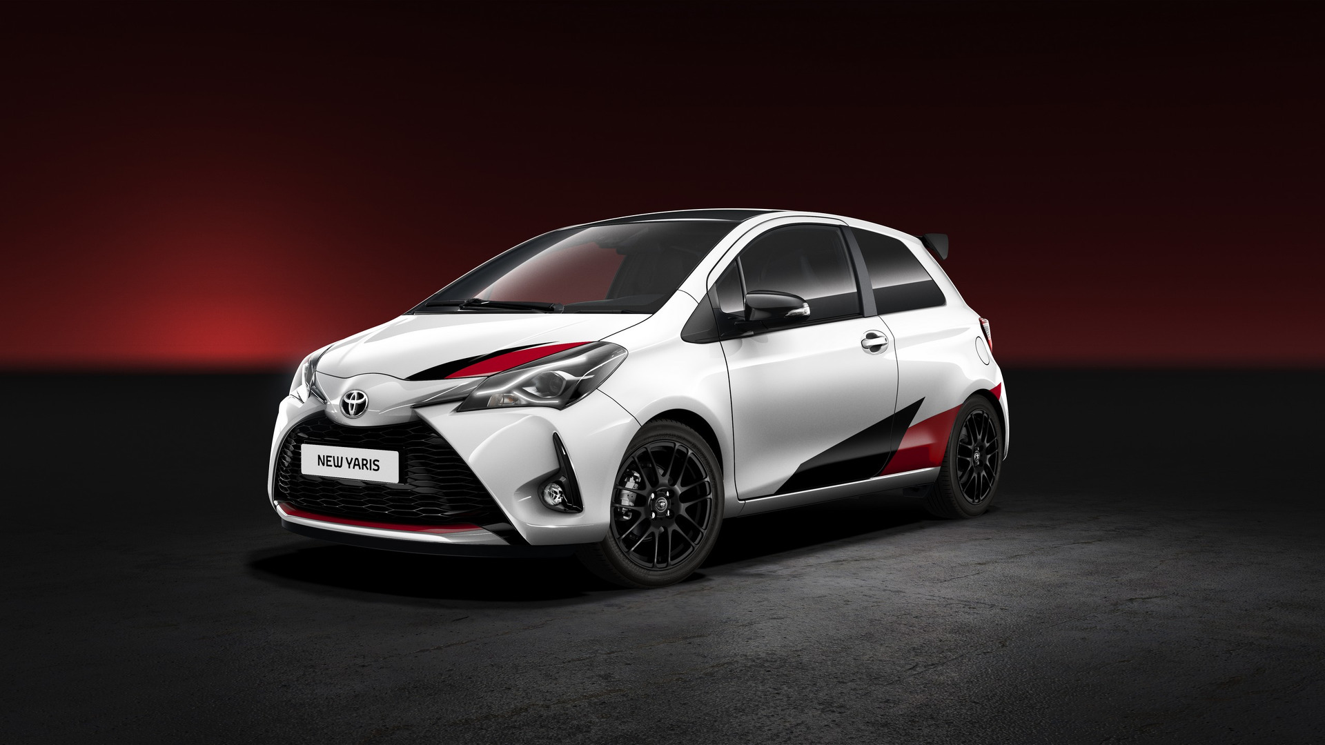 Toyota Yaris GRMN revealed with supercharged engine