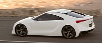 Toyota Rumored to Reveal Supra Concept at Detroit Auto Show