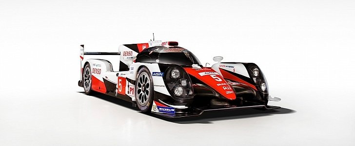 toyota 39 s 2016 le mans mishap happened because of the turbo autoevolution. Black Bedroom Furniture Sets. Home Design Ideas