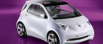 Toyota's IQ Scores a Perfect 10