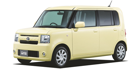 Toyota's Pixis Kei Car Brand Debuts with the Space ...