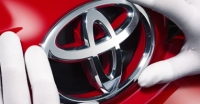 Toyota sales revive in the US