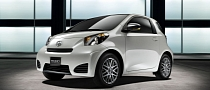 Toyota Says Electric Scion iQ Coming in 2012
