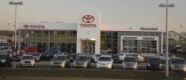 Toyota Sells Cars to Its Managers