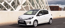 Toyota Showcase Stylish New Yaris Hybrid in Promo Videos [Video]