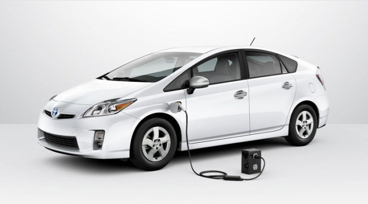 Toyota Signs With WiTricity Over Wireless Charging