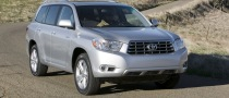 Toyota Starts Highlander Production in China