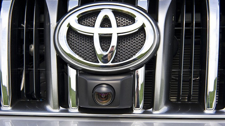 Toyota Still Number One: Interbrand