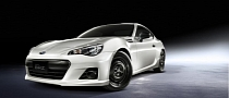 Toyota: Stripped Down Purist FR-S (GT 86) Not for US