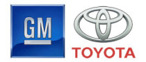 Toyota Sues GM for NUMMI Shutdown, Demands $73 M
