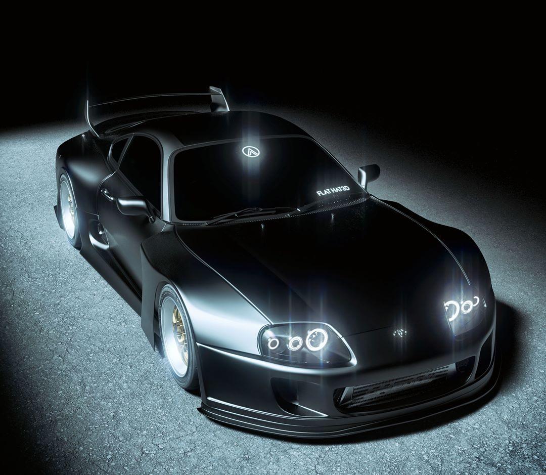 Kelebihan Toyota Supra 2005 Review
