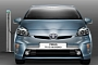 Toyota Taking Orders for Prius Plug-In Hybrid