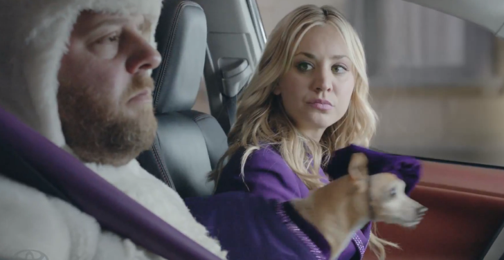 Toyota Teases New RAV4 Super Bowl Commercial: I Wish [Video]